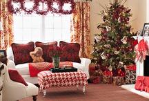 Holiday | 12-Christmas Decor