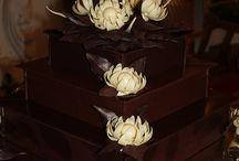 Čokolada / Čokoládové torty