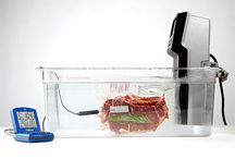 The Best Of Sous Vide Cooking / Are you new to sous vide cooking? Do you love it? If so, this board is for you!