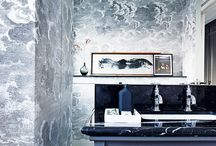 Wacky wallpaper