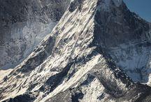 Mount Everest /  Mount Everest