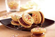 Chocolatey Goodness / Chocolate recipes