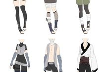personajes vestuario