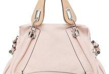 Chloe bags / Stylist