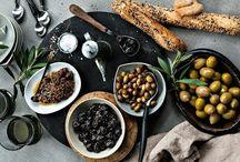 Ye Kurtul / Food