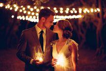 Casamento - Parte Noite