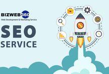 SEO Services - Sacramento