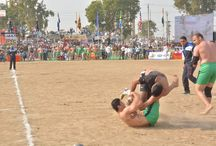 6th World Cup Kabaddi