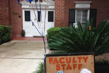 Faculty & Staff Events