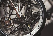 Skeleton Watches and other fab designs