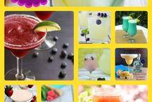 cocktails en shots