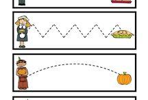worksheets preschool