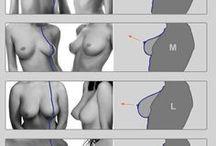 красивые грудки