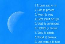 Life Alignment Inspiratie / Life Alignment staat voor levensafstemming, je leven afstemmen op je levensdoel, missie ~ Ontdek je missie, volg je passie, leef vanuit je hart - www.life-alignment.nl