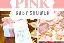 B*A*B*Y ♥️♥️ S*H*O*W*E*R / Twins deserve a very special introduction...gathering a list of ideas for showers fit to take place on a beach at the Jersey Shore! / by BabyBeansOriginals