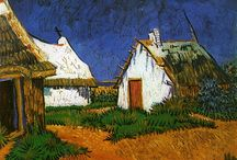 Vincent´s Cottages and Buildings