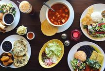 Guide to L.A. by Neighborhood #discoverLA