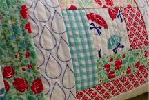 -Beginning Sewing Tutorials / Holds pins scheduled for board 'Beginning Sewing Tutorials'