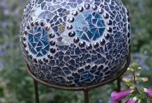 Mosaic / Craft ideas