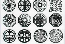 Symbols/signs/Designations