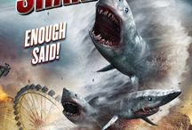 Enough said! / Sharknado