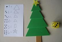 Navidad hacer