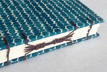 Bookbinding Tutorials and Ideas / by Bernadette Fox