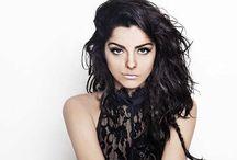 Bebe Rexha before she became standard popular trash
