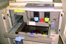 Tambores de impresora