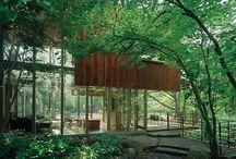 Architect / home