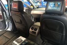 In Car Entertainment / Here are various products from our stock of in car entertainment products