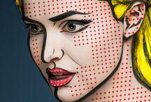 Crazy Makeup FX