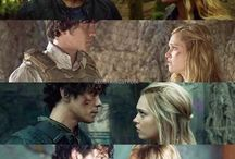 The100❤
