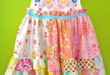 Year 10 Children's Garments