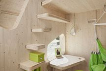 Eco -friendly Ideas / A collection of eco-friendly ideas that we love!