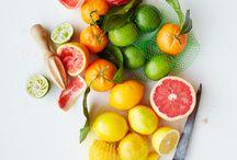 •fruits•