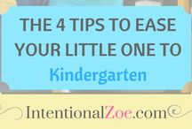 Intentional Zoe's Blog Posts about Parenting / Quickly find the posts that are on intentionalzoe.com