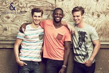 ✿ Colours & Sons ✿ / Discover Men's Fashion of Colours & Sons on the Dress and Friends App !!!