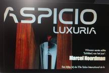 Aspicio Luxuria / Digitaal Lifestyle Magazine vol met mooie verhalen en prachtige foto's. AL Magazine verschijnt elke 2 maanden.
