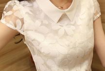 blusa cami