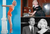 Marilyn Monroe Pin Ups