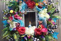wreath's ♥