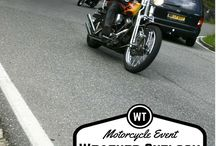 Motorcycle Event Weather / Enter the location of any event or locations along the way.