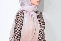 Islamic fashion for girls