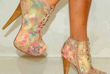 Bottes de mode >.<