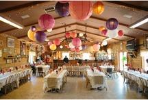Wedding decor / Decoration ideas for weddings