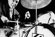 drummers en drums / Drums
