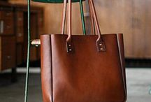 Ladies leather bags we like / Recording and sharing every exquisitely made lady leather bags and purses we found here.