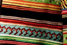 Tilkkutyöt, seminole