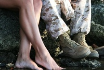Sweet Military Photos / by Whitney Ray